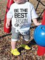 Stylish Stripe Baby Little Boy Causal Pants