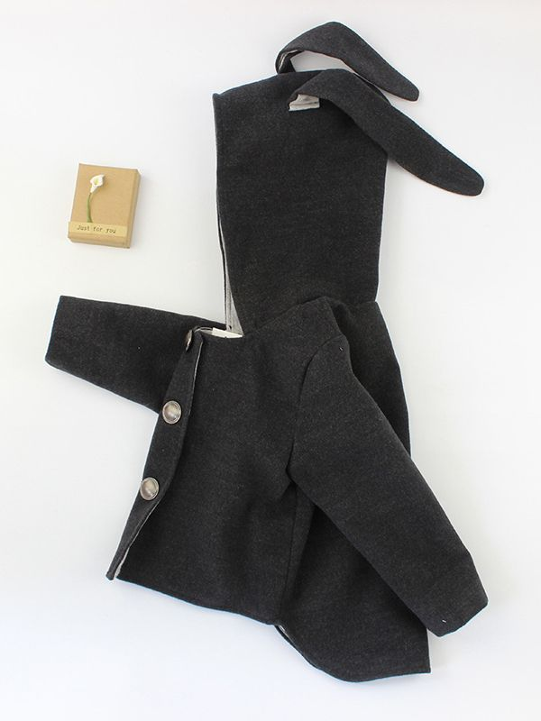 133b6c085 Wholesale Cute Rabbit Ear Style Hooded Jacket Winter
