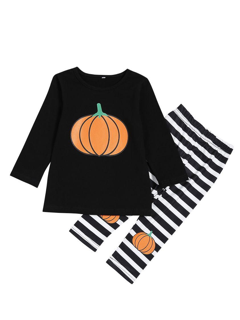 3a6c34b7d Wholesale 2-Piece Halloween Costume Baby Boys Girls