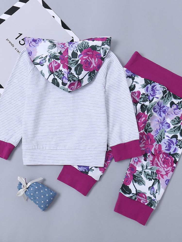 66089dfe9 Wholesale Winter Casual 2-piece Baby Toddler Girls Kids