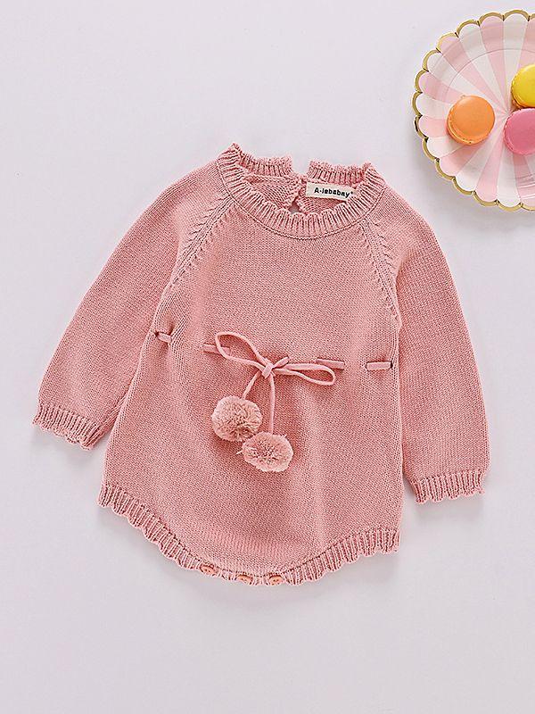 6d2ddf05b Wholesale Autumn Spanish Style Cotton Baby Romper