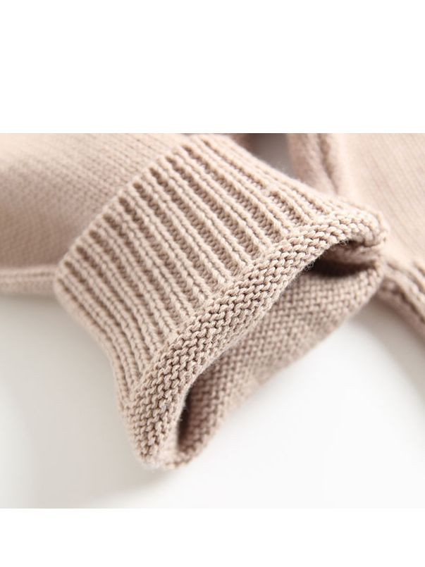 d0441105c Wholesale Hooded Crochet Baby Bodysuit Cotton Knitted