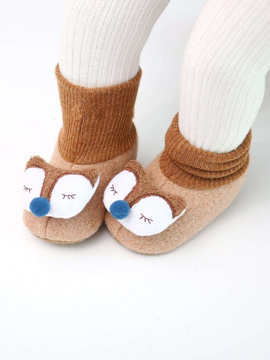 Wholesale Cute Baby Boys Girls Sock Boots Shoes Crochet
