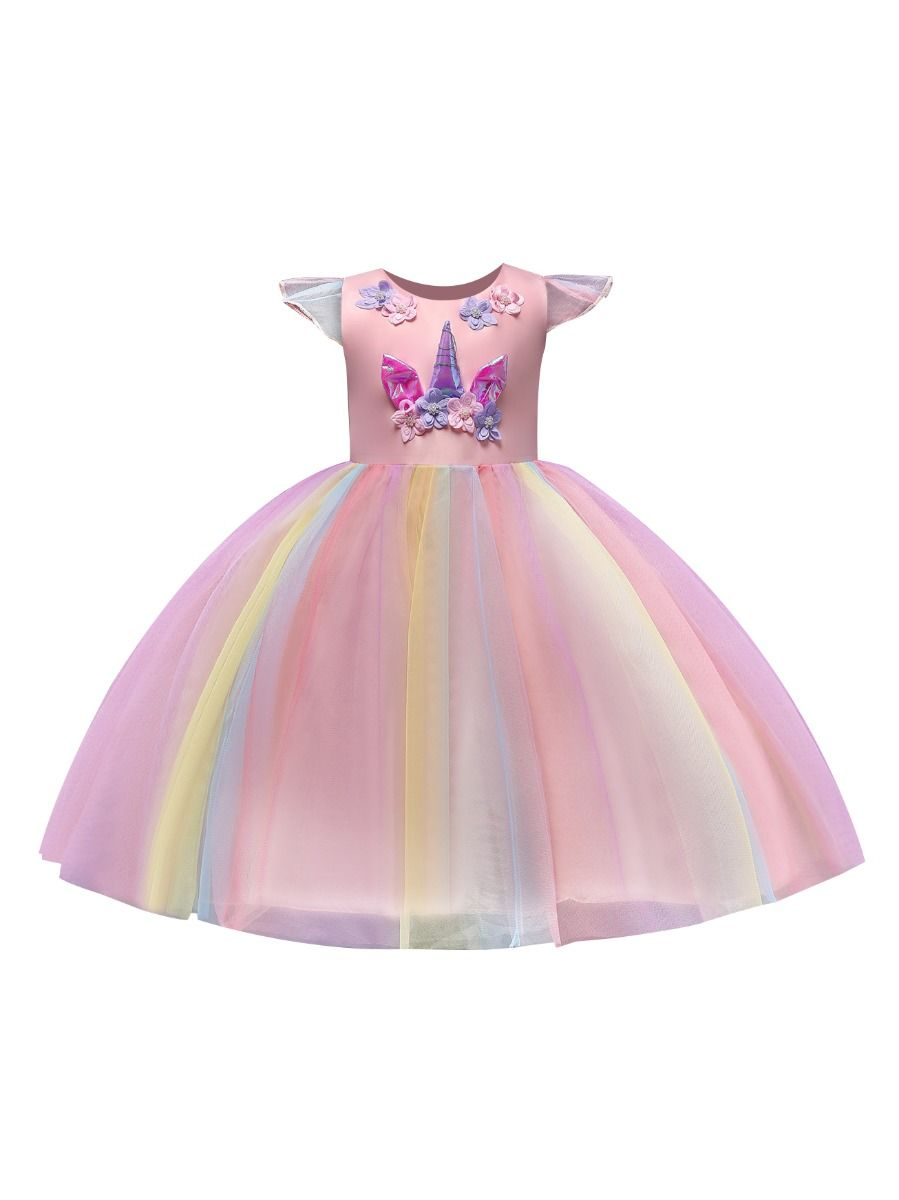 """LADIES Rainbow satin ALICE BAND : GIRLS dress up 1/"""" wide Party"""