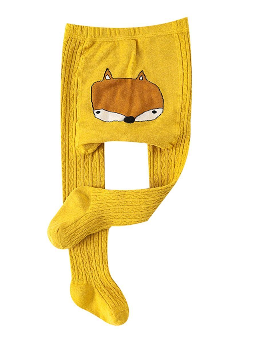 3fe452b76 ... 2-PACK Toddler Kids Cute Mixed Animal Design Tights Pantyhose Cartoon  Long Socks Stockings ...