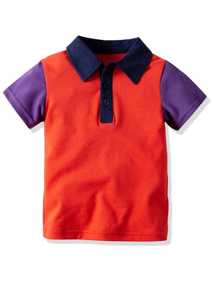 e8445af80 Wholesale Classic Baby Little Kids Polo T-shirt