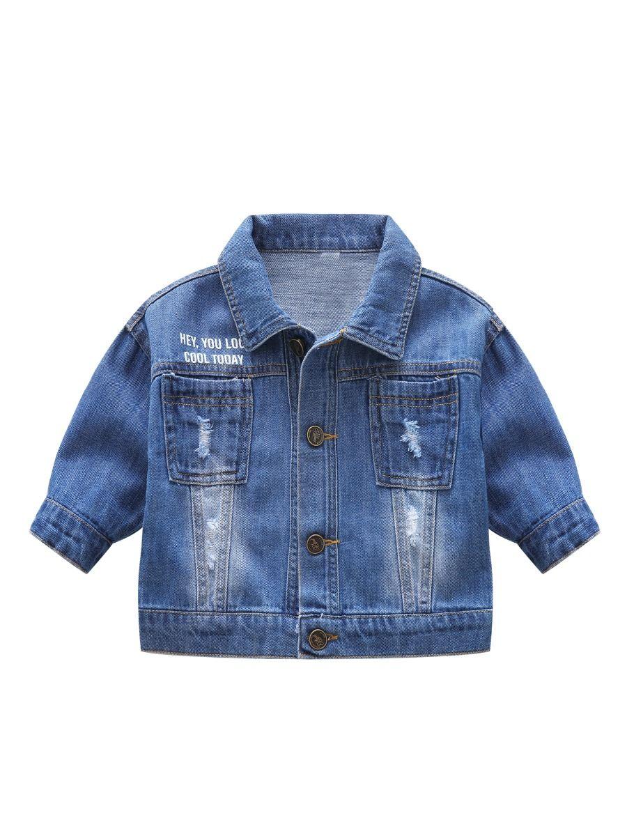 shestar wholesale Wholesale ARIZONA BASKET BALL Denim Jacket