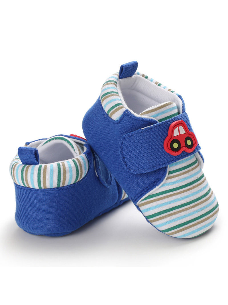 Wholesale Baby Unisex Car Shoes 19093012
