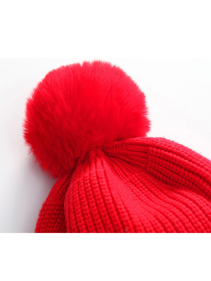 Zsdjr Cap Pisces Sign Boys Attractive Beanie Winter Cotton Knit Beanie Skull Cap