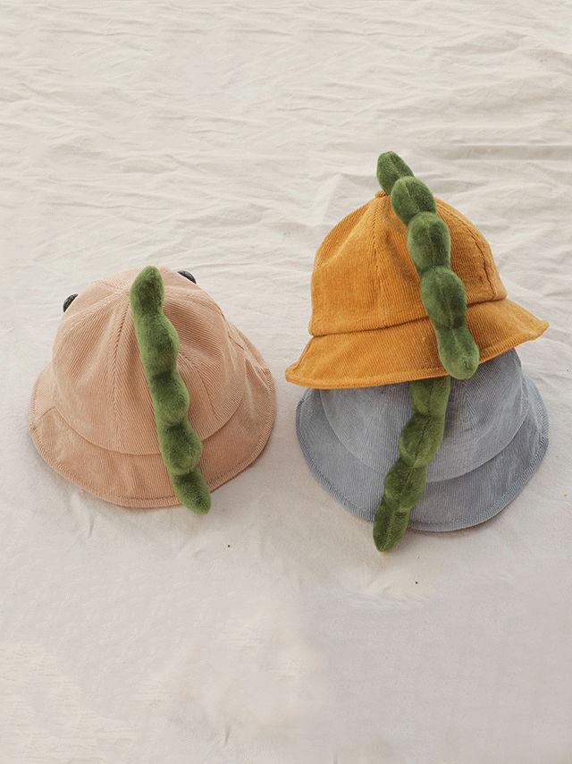 shestar wholesale Adorable Dinosaur Fisherman's Hat