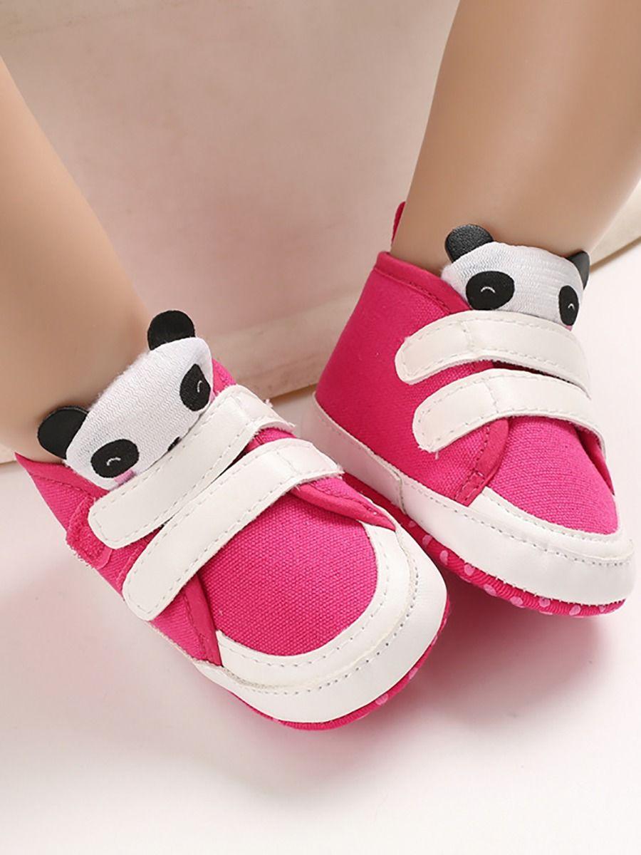 Wholesale Adorable Baby Panda Shoes