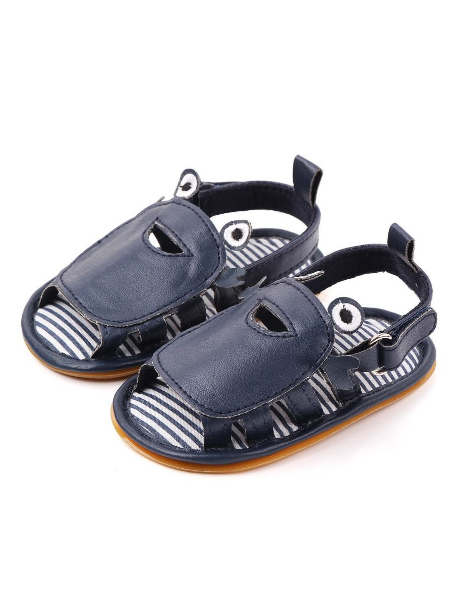 Wholesale Cute Baby Anti-slip Sandals