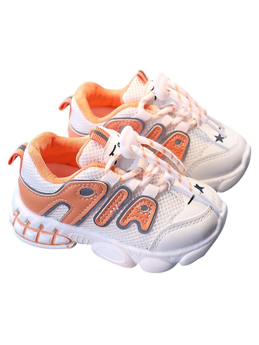 Wholesale Toddler Unisex Fashion Sneakers 200725568 - k