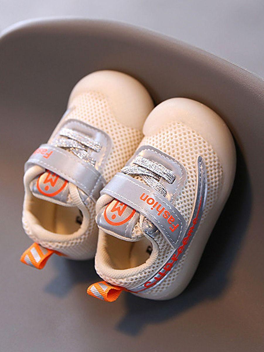 Wholesale Kid Baby Unisex Fashion Soft Bottom Shoes 200