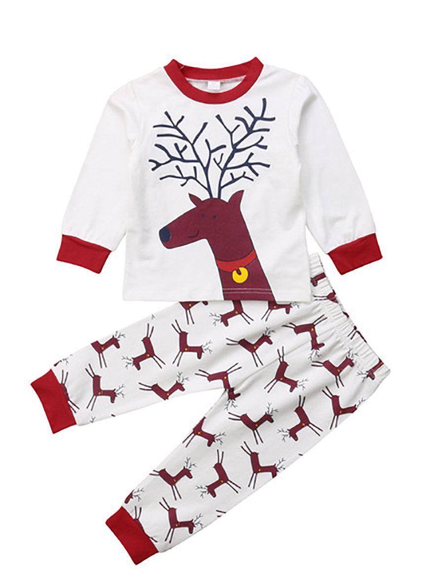 Wholesale 2 Piece Spring Children S Clothing Homewear
