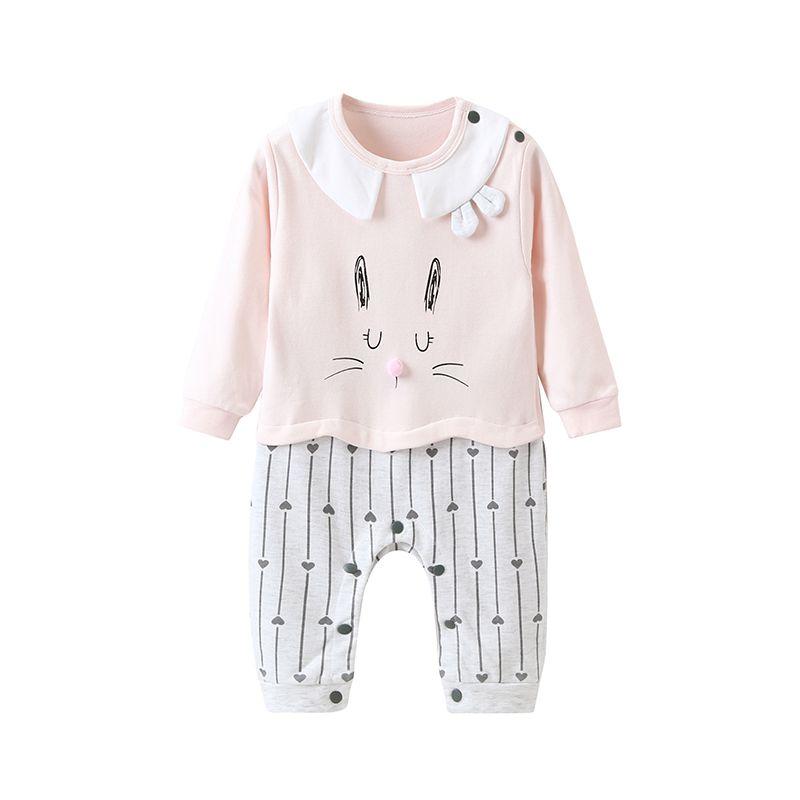 c715e67bf Wholesale Stylish Infant Girls Boys Bunny Love Heart