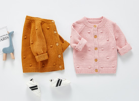 Wholesale Baby Sweaters Jumpers